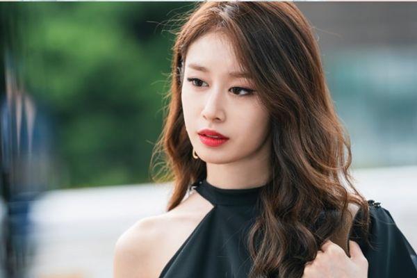 "Park Ji Yeon (T-ara) cực kỳ thần thái trong phim ""I Wanna Hear Your Song""2"
