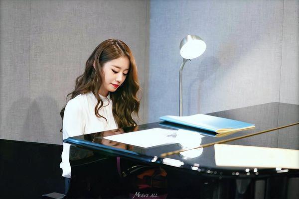 "Park Ji Yeon (T-ara) cực kỳ thần thái trong phim ""I Wanna Hear Your Song""6"