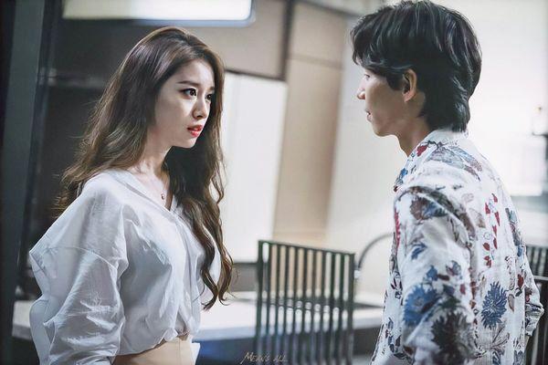 "Park Ji Yeon (T-ara) cực kỳ thần thái trong phim ""I Wanna Hear Your Song""9"