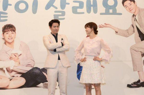 Phim Hàn mới ra mắt tháng 7/2019: Dàn nam chính đẹp và tài cùng đổ bộ20