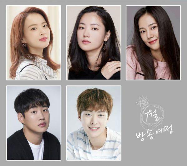 Phim Hàn mới ra mắt tháng 7/2019: Dàn nam chính đẹp và tài cùng đổ bộ 22