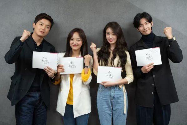 Phim Hàn mới ra mắt tháng 7/2019: Dàn nam chính đẹp và tài cùng đổ bộ 25