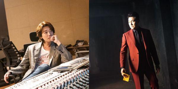 Phim Hàn mới ra mắt tháng 7/2019: Dàn nam chính đẹp và tài cùng đổ bộ 28