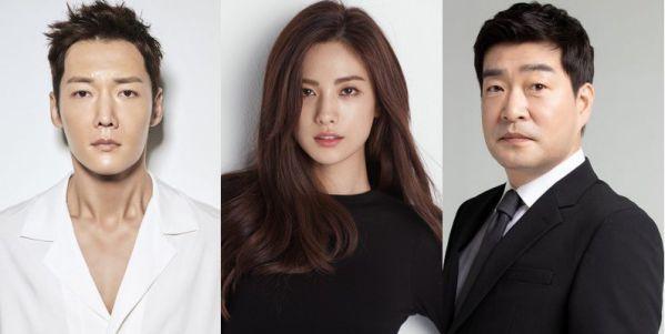 Phim Hàn mới ra mắt tháng 7/2019: Dàn nam chính đẹp và tài cùng đổ bộ 32