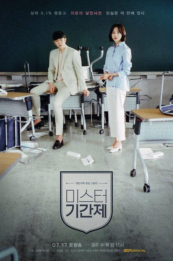 Rating phim Hàn tối 25/7: Drama nào đạt tỷ suất người xem cao nhất? 5