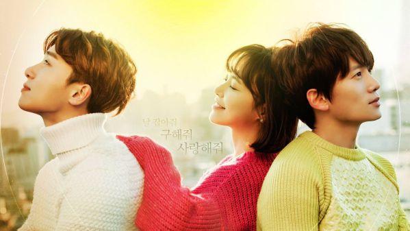 Sau 2 tập, Doctor John (Bác Sĩ Yo Han) của Ji Sung rất được khen ngợi 1