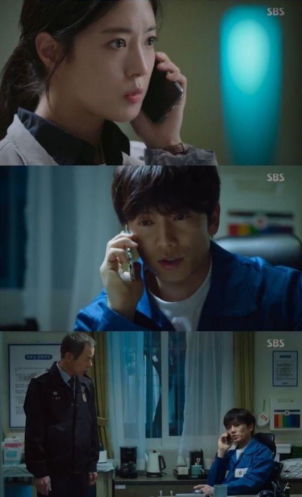 Sau 2 tập, Doctor John (Bác Sĩ Yo Han) của Ji Sung rất được khen ngợi 5