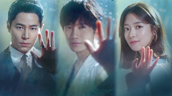 Sau 2 tập, Doctor John (Bác Sĩ Yo Han) của Ji Sung rất được khen ngợi 8