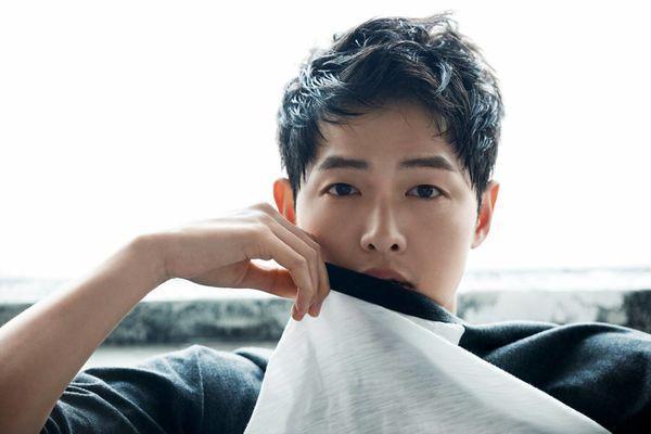 """Song Joong Ki bắt tay vào quay """"Lightning Ship"""" bắt đầu từ ngày 3/7 1"""