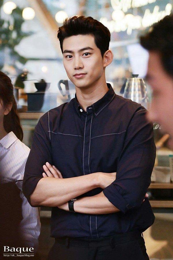 """Taecyeon (2PM) trở lại với phim """"The Game"""" dự lên sóng tháng 1/2020 3"""