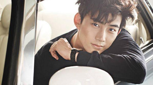 """Taecyeon (2PM) trở lại với phim """"The Game"""" dự lên sóng tháng 1/2020 5"""