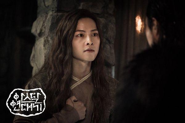 Top 10 phim bộ Hàn Quốc nổi tiếng nhất tuần đầu tiên của tháng 7/2019 3