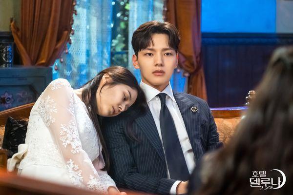 Top 10 phim truyền hình Hàn hot và nổi tiếng nhất cuối tháng 7/2019 2