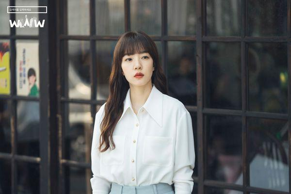 Top 10 phim truyền hình Hàn hot và nổi tiếng nhất cuối tháng 7/2019 3