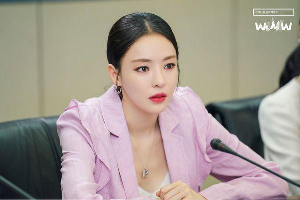 Top 10 phim truyền hình Hàn hot và nổi tiếng nhất cuối tháng 7/2019 4