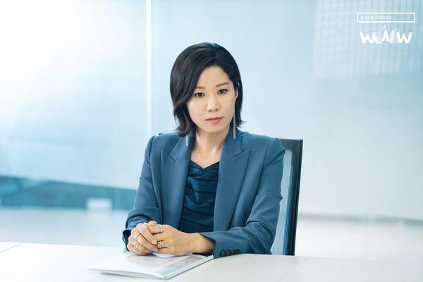 Top 10 phim truyền hình Hàn hot và nổi tiếng nhất cuối tháng 7/2019 5