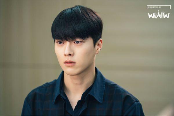 Top 10 phim truyền hình Hàn hot và nổi tiếng nhất cuối tháng 7/2019 6