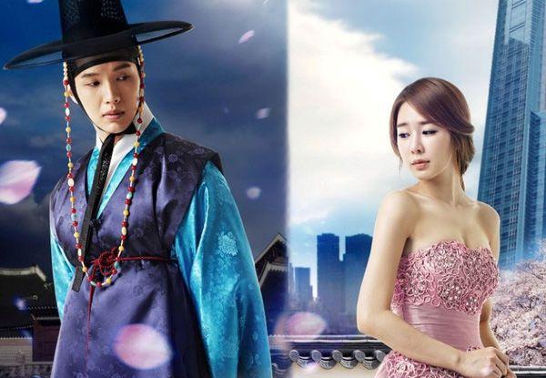 Top phim Hàn hay và có cặp đôi chính chênh lệch chiều cao đáng yêu 10