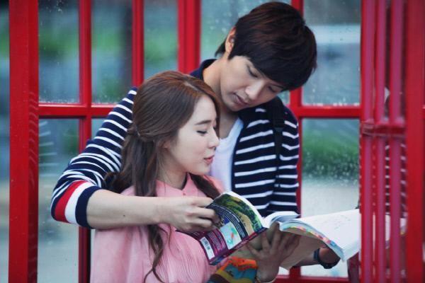Top phim Hàn hay và có cặp đôi chính chênh lệch chiều cao đáng yêu 11