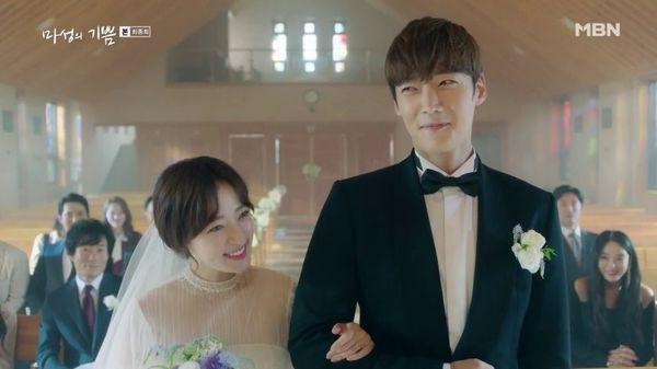 Top phim Hàn hay và có cặp đôi chính chênh lệch chiều cao đáng yêu 5