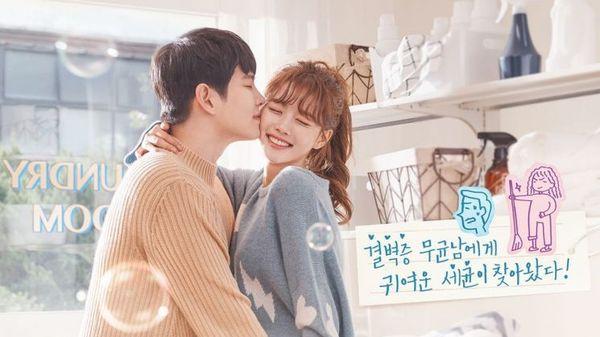 Top phim Hàn hay và có cặp đôi chính chênh lệch chiều cao đáng yêu 8