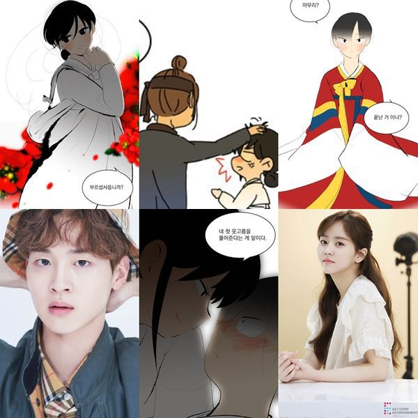 Danh sách 23 phim bộ Hàn Quốc chuyển thể từ webtoon lên sóng 2019 10