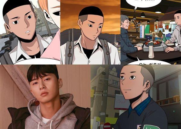 Danh sách 23 phim bộ Hàn Quốc chuyển thể từ webtoon lên sóng 2019 20