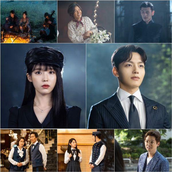 """Giải mã sức hút """"đột biến"""" của bộ phim Hàn Quốc """"Hotel Del Luna"""" 4"""
