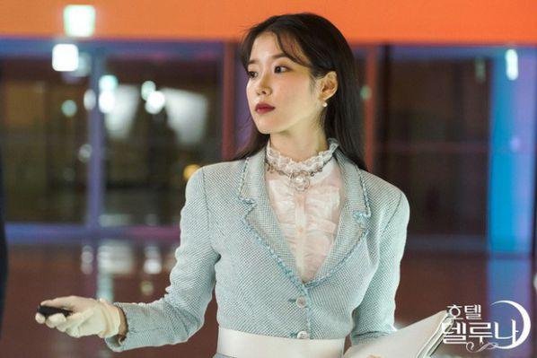 """Giải mã sức hút """"đột biến"""" của bộ phim Hàn Quốc """"Hotel Del Luna"""" 6"""