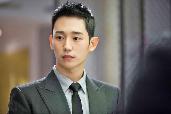 """Jung Hae In và Chae Soo Bin đóng chính trong phim """"Half of Half"""" 6"""