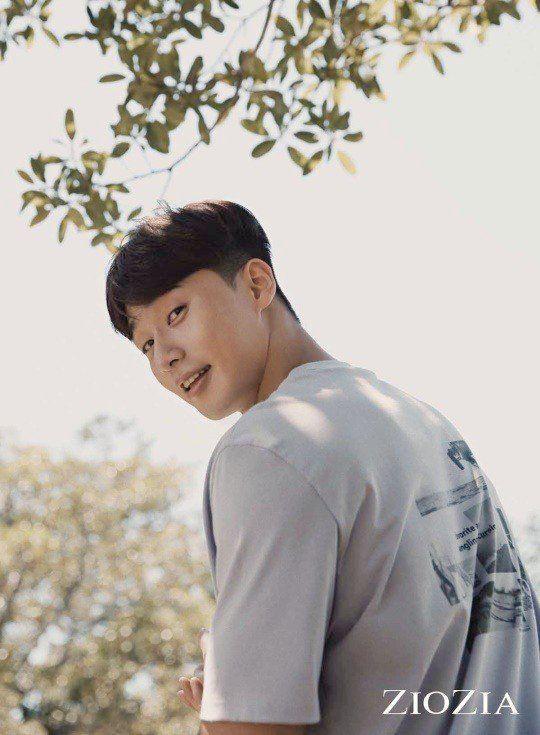 "Kwon Nara tham gia bộ phim ""Itaewon Class"" cùng Park Seo Joon 1"