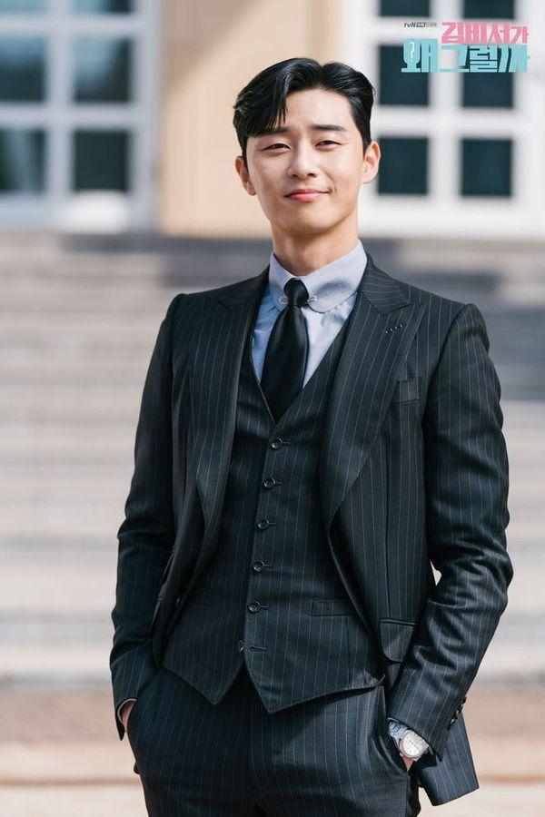 "Kwon Nara tham gia bộ phim ""Itaewon Class"" cùng Park Seo Joon 2"