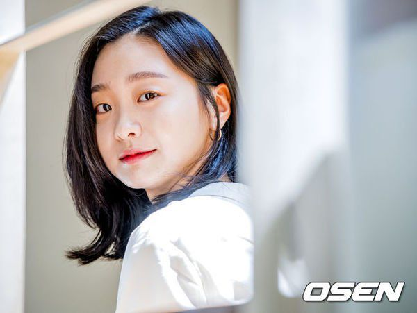 "Kwon Nara tham gia bộ phim ""Itaewon Class"" cùng Park Seo Joon 3"