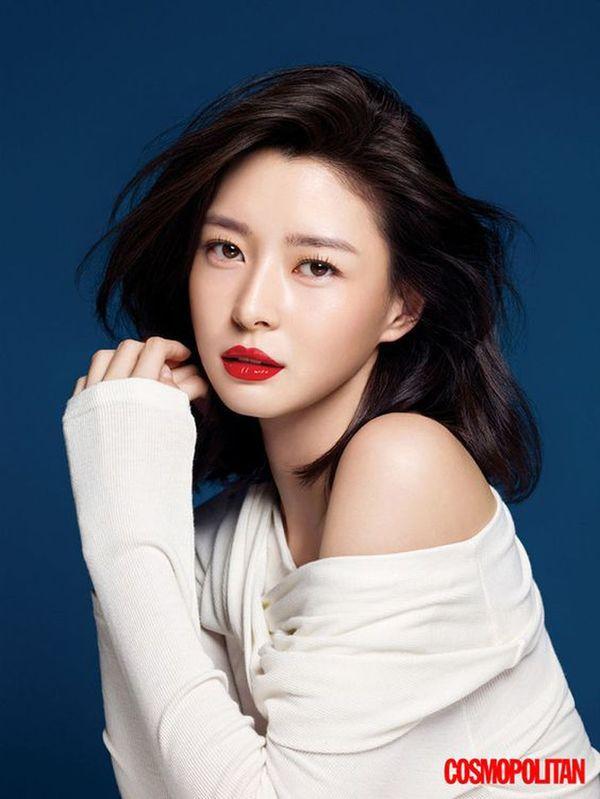"Kwon Nara tham gia bộ phim ""Itaewon Class"" cùng Park Seo Joon 6"