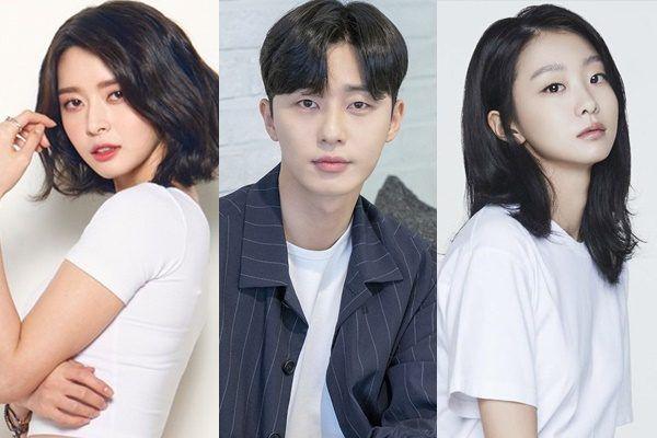 "Kwon Nara tham gia bộ phim ""Itaewon Class"" cùng Park Seo Joon 7"
