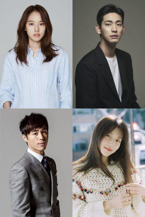 Lịch chiếu phim Hàn mới nhất tháng 9/2019: Bom tấn đối đầu bom tấn 14