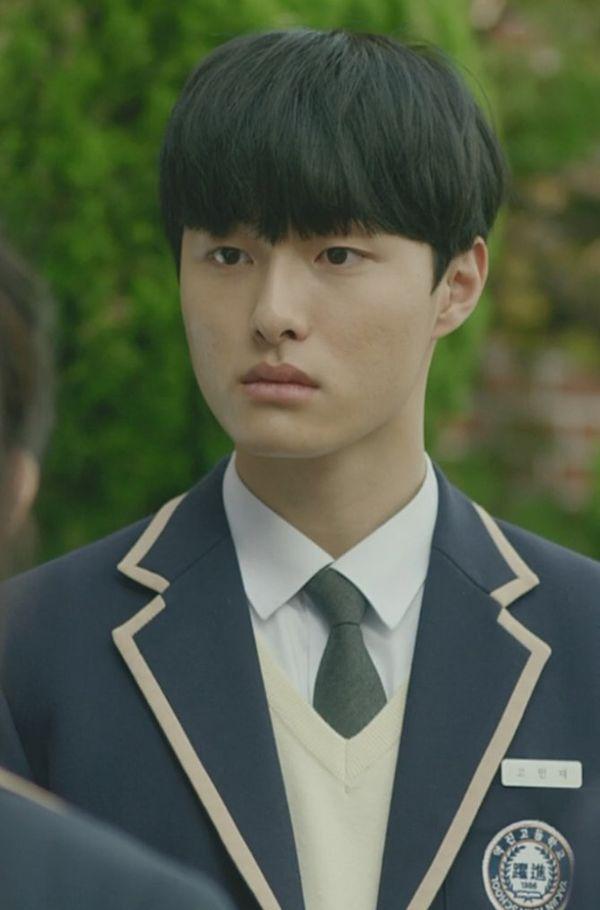 List phim Hàn mới nhất lên sóng tháng 8/2019: Đại tiệc đa sắc màu! 9