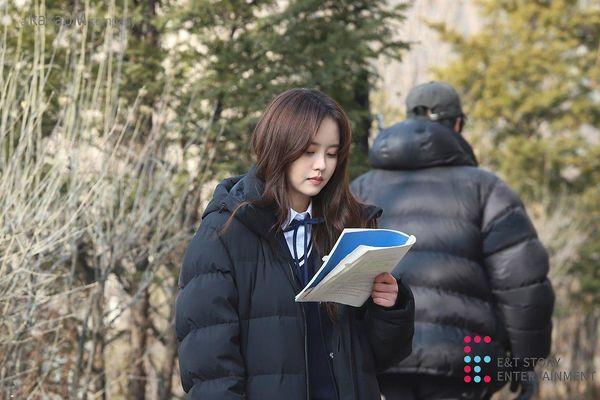 """""""Love Alarm"""" của Kim So Hyun tung Poster đặc biệt, liệu sẽ có phần 2? 10"""