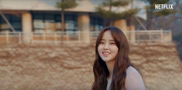 """""""Love Alarm"""" của Kim So Hyun tung Poster đặc biệt, liệu sẽ có phần 2? 22"""