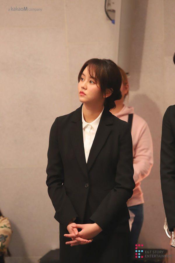 """""""Love Alarm"""" của Kim So Hyun tung Poster đặc biệt, liệu sẽ có phần 2? 6"""