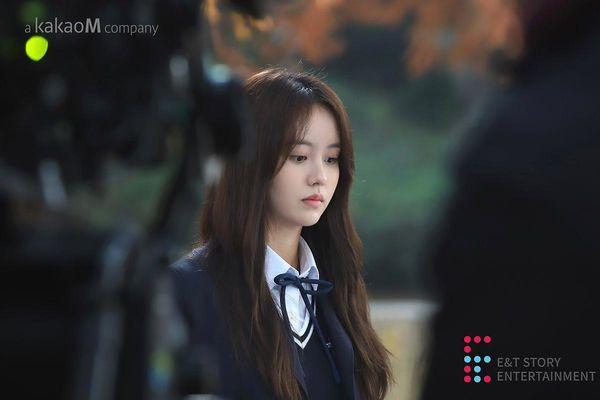 """""""Love Alarm"""" của Kim So Hyun tung Poster đặc biệt, liệu sẽ có phần 2? 9"""