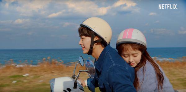"""Love Alarm"" của Kim So Hyun tung Trailer chuyện ""tình tay ba"" éo le 5"