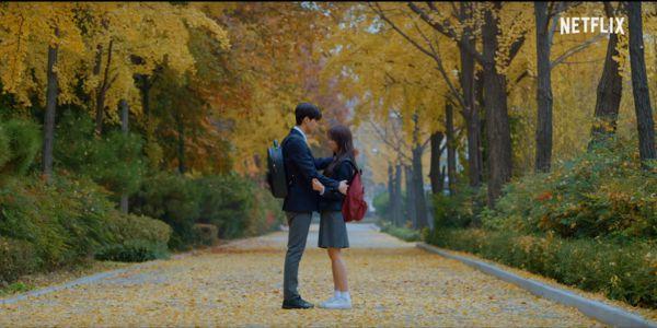 """Love Alarm"" của Kim So Hyun tung Trailer chuyện ""tình tay ba"" éo le 6"