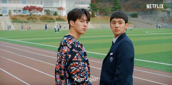 """Love Alarm"" của Kim So Hyun tung Trailer chuyện ""tình tay ba"" éo le 7"