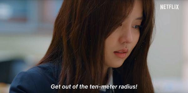 """Love Alarm"" của Kim So Hyun tung Trailer chuyện ""tình tay ba"" éo le 9"