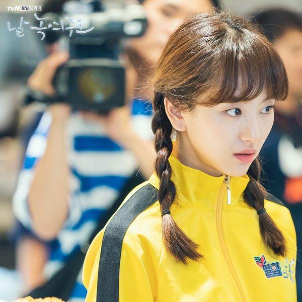 """""""Melting Me Softly"""" của Ji Chang Wook, Won Jin A phát hành Poster đầu tiên 5"""