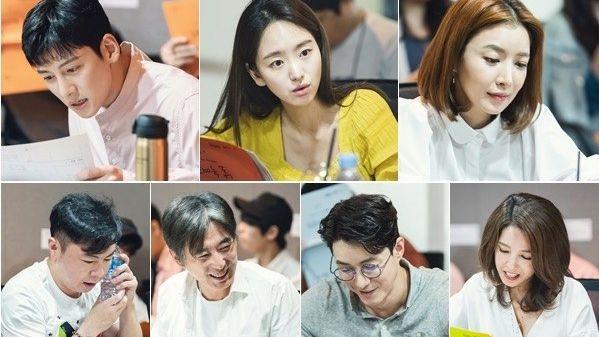 """""""Melting Me Softly"""" của Ji Chang Wook, Won Jin A phát hành Poster đầu tiên 6"""