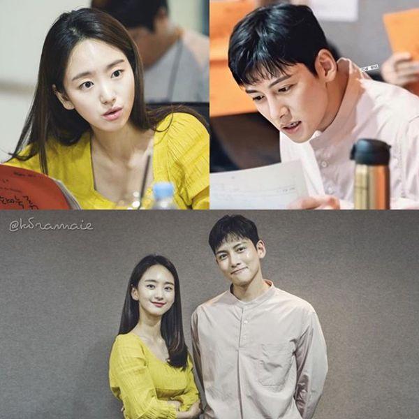 """""""Melting Me Softly"""" của Ji Chang Wook, Won Jin A phát hành Poster đầu tiên 7"""