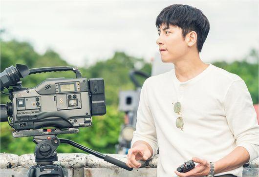 'Melting Me Softly' tung ảnh đầu tiên của Ji Chang Wook và Won Jin A 1