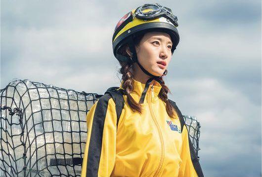 'Melting Me Softly' tung ảnh đầu tiên của Ji Chang Wook và Won Jin A 2